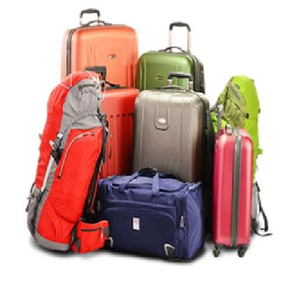 International Baggage Movement